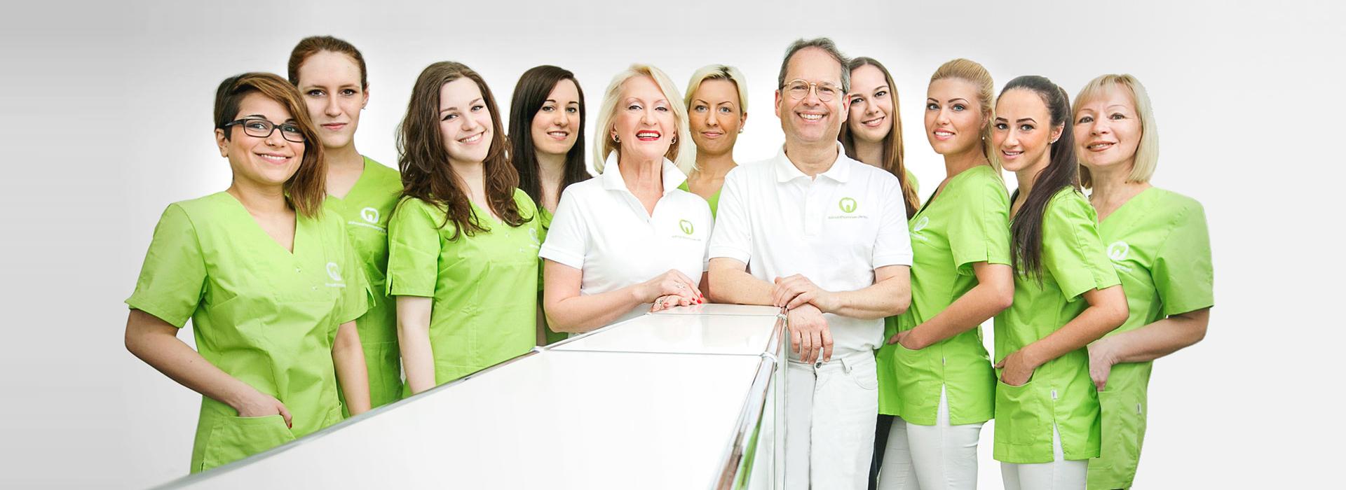 20150629 zahnarzthannover-dental Neues Teambild